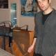 Vibrafoon voor film muziek van Mijn Mooiste Prentenboek, 2005