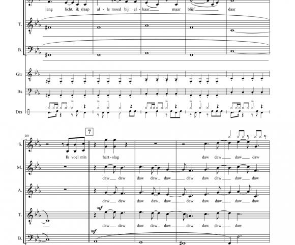 Hartslag - page 9