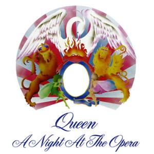 The Prophet's Song - Queen; vocal arrangement; choir satb ssaattbb, piano, bass, drums; bladmuziek; sheet music; koorarrangement; koor; lyrics; chords