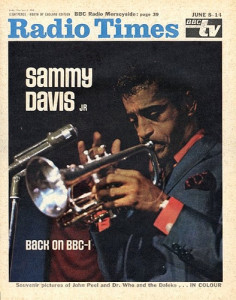 Too close for comfort - Sammy Davis; vocal arrangement; choir satb a cappella; bladmuziek; sheet music; koorarrangement; koor; lyrics; chords