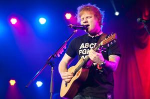 The A Team - Ed Sheeran; vocal arrangement; smatb choir, piano; bladmuziek; sheet music; koorarrangement; koor; lyrics; chords