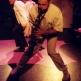 Altsax bij Theater te Water, 'operatie Mooiman', 1996