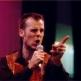 Met Jansen & Tilanus bij het International Vocal Group Festival 2002