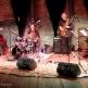 Ammerlaans Band, 2008, v.l.n.r. Dick Rusticucs, Jeroen van Olphen, Gerard Ammerlaan, Wolter Wierbos, Hans Kaldeway