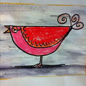 Bird is the word - The Rivingtons; vocal arrangement; choir smatb, satb, piano, bass, drums; bladmuziek; sheet music; koorarrangement; koor; lyrics; chords