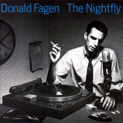 Donald Fagen; Maxine; Nightfly; choir arrangement; koor arrangement; vocal group; satb; smatb; chords; lyrics