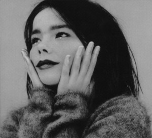 Play Dead - Björk; vocal arrangement; choir satb smab, piano; sheet music; bladmuziek; koorarrangement; koor; lyrics; chords