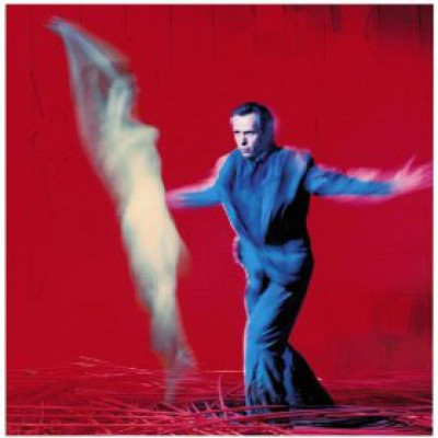 Washing of the Water | Peter Gabriel