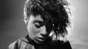 Lianne La Havas | Is your love big enough, choir arrangement, koor, vocal group, satb, percussion, sheet music, a cappella, lyrics