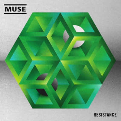 Resistance, Muse, choir, arrangement, koor, satb, vocal