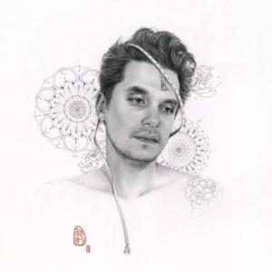 Youre gonna live forever in me, John Mayer, choir, arrangement, koor, satb, vocal
